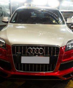 Dán decal đổi màu oto Audi Q7 style Maybach