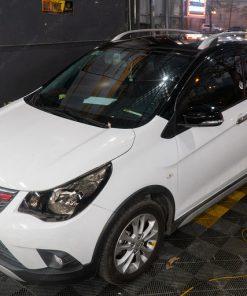 Dán decal nóc xe ô tô đẹp giá rẻ tại Hà Nội Vinfat Fadil
