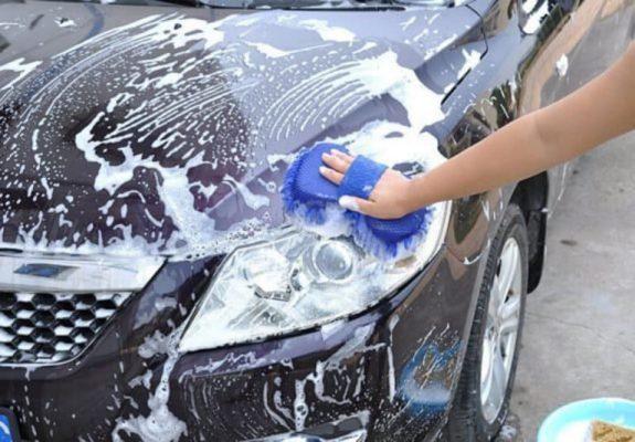 Rửa xe ô tô tại Hạ Long ở đâu? Top 3 địa chỉ uy tín nhất
