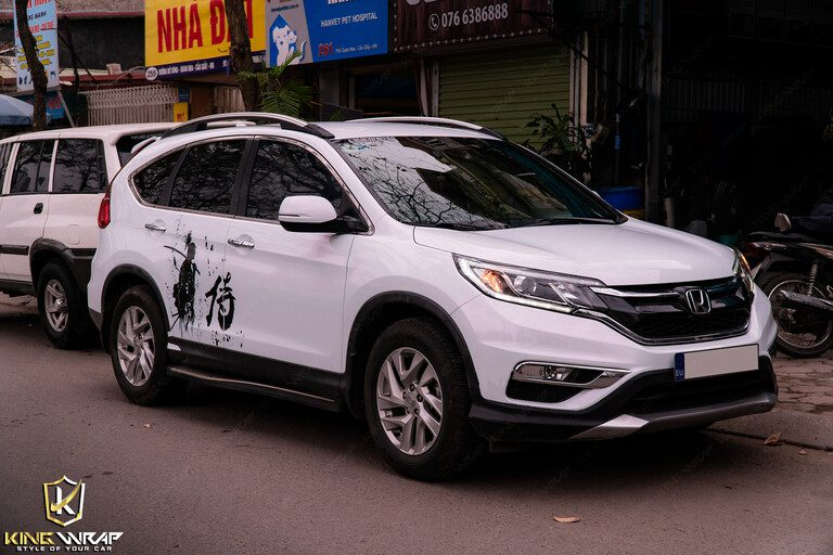 Lợi ích khi dán film cách nhiệt cho xe oto ở Hà Nội